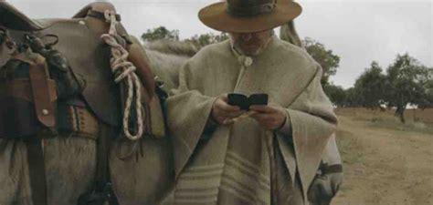 Donkeyote Un Don Quichotte Des Temps Modernes Qui Nous