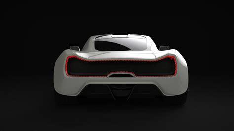 hyundai supercar nemesis trion cars nemesis supercar with 1 491kw