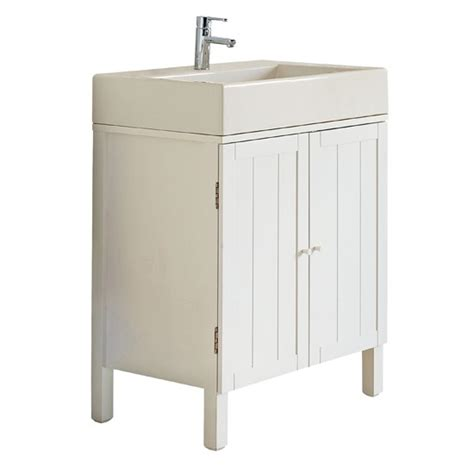 bathroom vanity units lewis st ives vanity unit with sink tap from lewis