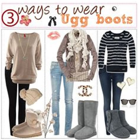 Cardy Lazzy with uggs on uggs ugg boots and boots