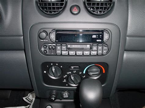 jeep radio 2002 2007 jeep liberty car audio profile