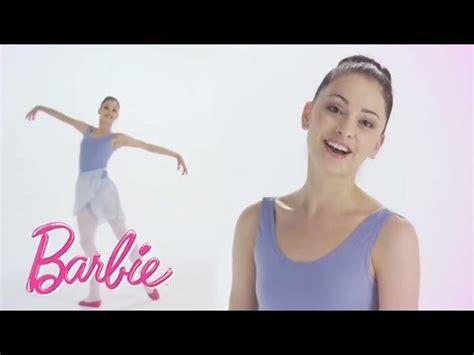 film barbie zaczarowane baletki polski barbie i magiczne baletki instruktaż tańca
