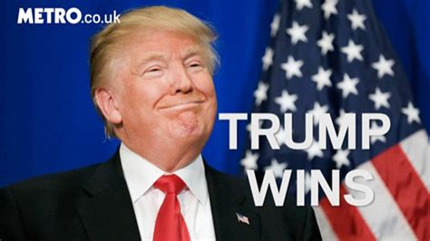 president donald trump four hours donald trump is the new president of the united states