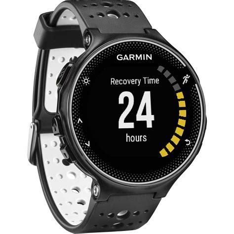best garmin watch for running garmin forerunner 230 gps running watch 010 03717 40 b h photo