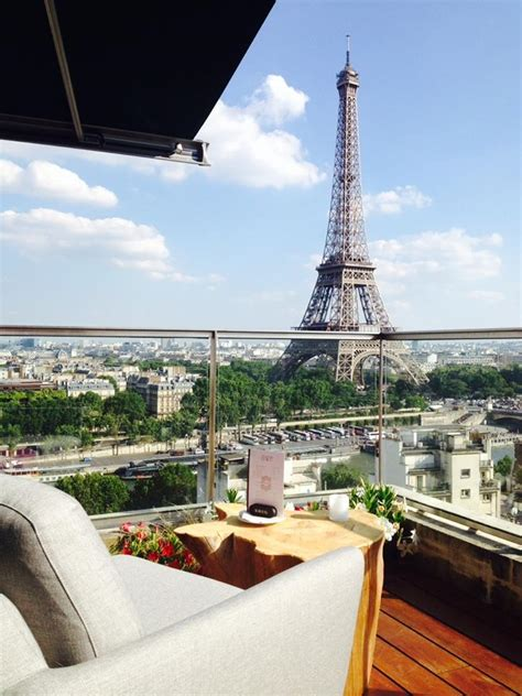 Roof Top Bar La by 10 Best Rooftops In Parisian Lifemy Parisian