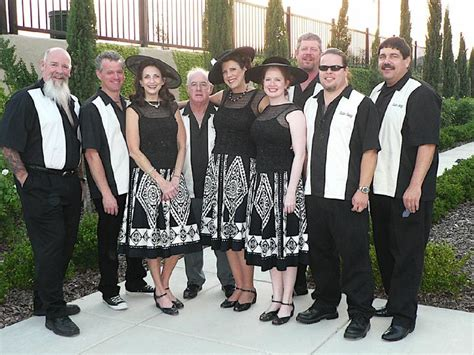 swing sisters band hire sister swing jazz band in sacramento california