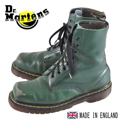 Dr Martens Madein Thailand used clothing penguintripper rakuten global market