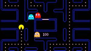 pacman colors color us relieved the pac ghosts were almost all