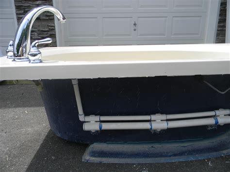 maax hydromassage bathtub quot maax aker quot hydromassage bathtub ov 4272 w moen faucet ebay
