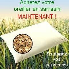 Ou Acheter Des Bons Oreillers by Bien Choisir Votre Oreiller En Sarrasin Www