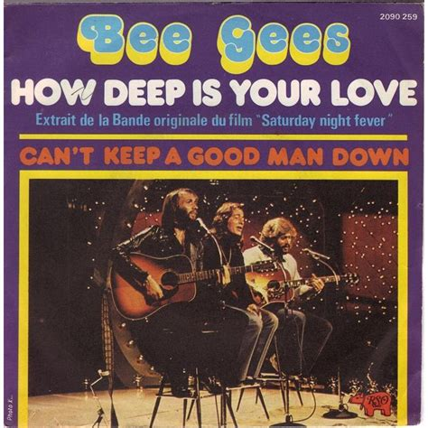 bee gees how deep is your love 301 moved permanently