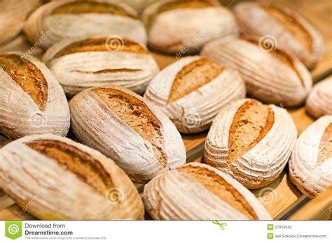 Rye Bread Shelf by Rye Bread In Hypermarket Stock Photography Image 27818342