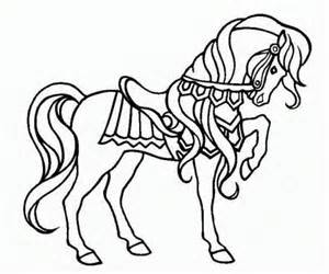 horses to color breyer coloring pages coloring home