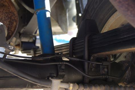 Shock Tdr Stock Height Id Suspension Parts Appropriate Rear