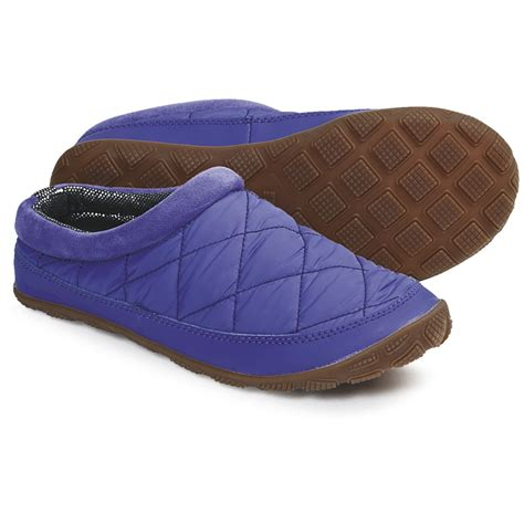 columbia womens slippers columbia sportswear packed out omni heat 174 slippers for
