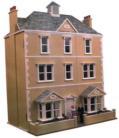 dolls house kits uk the gables dolls house cheap dolls houses 116 00 for sale