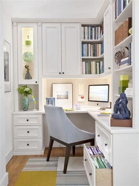 Master Bedroom And Home Office Office Nook Kitchen Home Garden Decorating