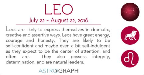Leo To Be A by Leo Zodiac Sign Learning Astrology