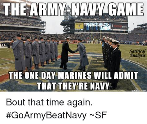 Army Navy Memes - funny analysis memes of 2016 on sizzle funny
