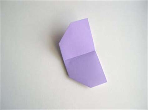 Origami Glider - easy origami hang glider how to make