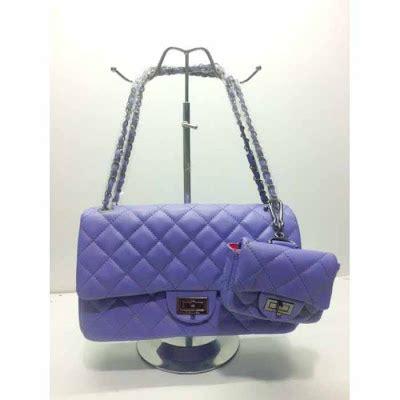 Bag Branded Wanita Import Chanel Carryme tas chanel 5098 blue tas branded tas wanita obral tas