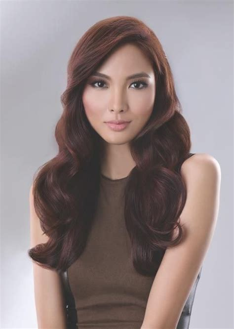 hairstyles fr filipino women 26 best images about filipino hairstyles on pinterest