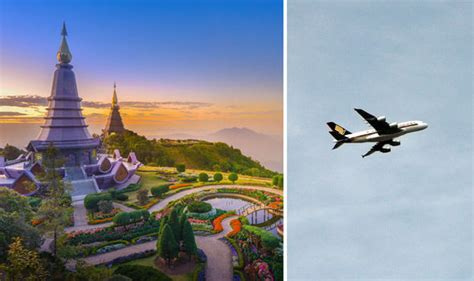 cheap flights singapore airlines slashes flights to thailand to 163 495 travel news travel