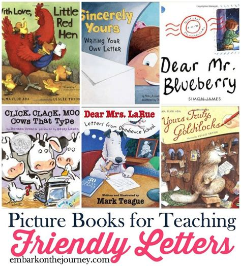picture books to teach opinion writing best 25 friendly letter ideas on