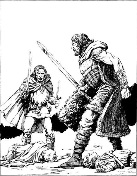 Jeff Easley Greyhawk Adventures Sci by 17 Best Images About Fafhrd The Gray Mouser On