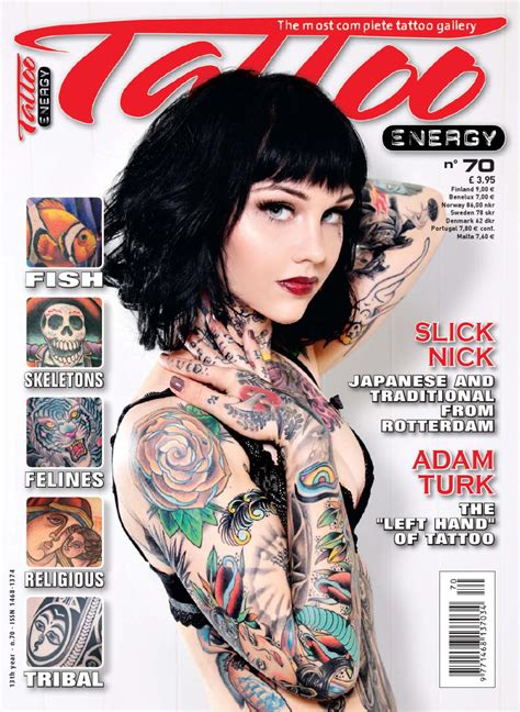 issuu free issue energy magazine by