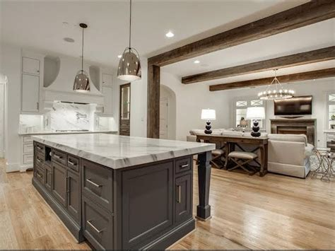 kitchen design dallas top north texas builders lay out all the trendy home