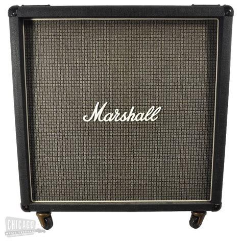 marshall 1982b 4x12 cabinet 1970s reverb