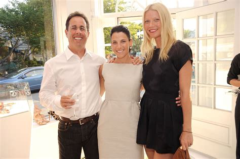 kelly ripa and jessica seinfeld still friends in 2016 pictures of gwyneth paltrow jessica seinfeld and jerry