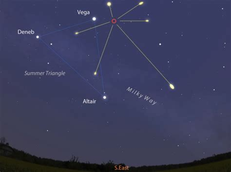 lyrid meteor shower to peak this weekend may be best in years this weekend s lyrid meteor shower how to see it