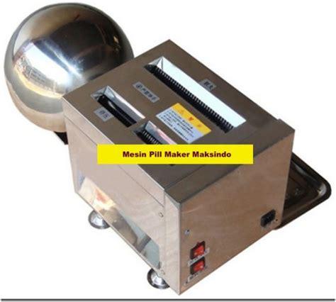 Gergaji Mesin Di Semarang jual mesin pembuat pill bulat herbal fms99 di semarang toko mesin maksindo semarang toko
