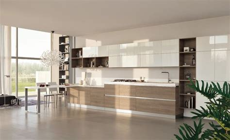scavolini kitchen cabinets i m in love with scavolini s new wood laminates this one