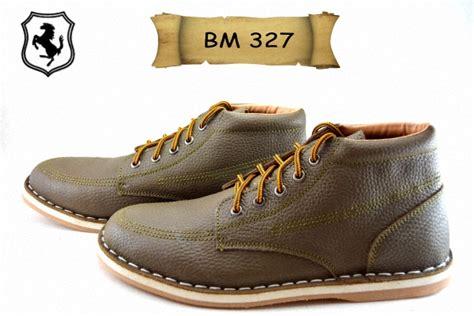 Sepatu Wakai Perempuan sepatu blackmaster murah keren berkualitas bm327