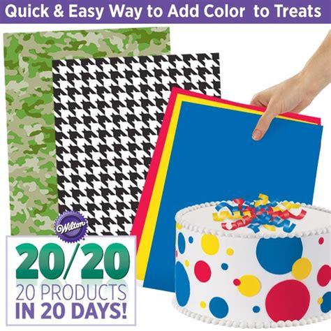 How To Make Sugar Sheets Edible Decorating Paper - sugar sheets edible decorating paper in camouflage and