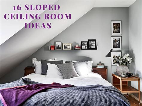 bedrooms with slanted ceilings 17 best ideas about sloped ceiling bedroom on pinterest