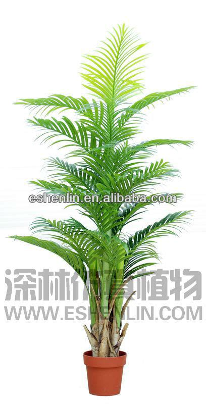 6ft artificial palm plant sale areca palm cuban royal
