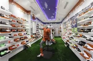Spanish Home Interior Design taf football store by m 227 o livre lisboa 187 retail design blog