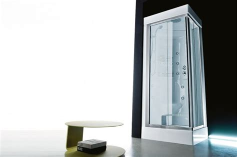 prezzi doccia idromassaggio box doccia idromassaggio quot acquazzurra quot