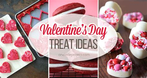 valentines day treat ideas 44 best s day treat ideas