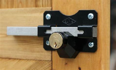 backyard gate lock homey outdoor gate locks keyless for garden gate