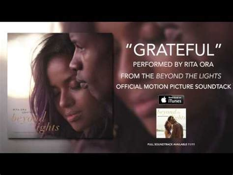 blackbird lyrics beyond the lights ora grateful beyond the lights soundtrack