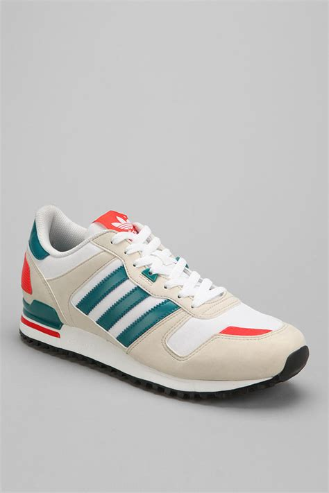 lyst outfitters adidas zx 700 sneaker in for