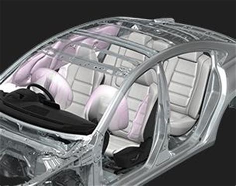 srs curtain airbag mazda srs air bag system passive safety technology
