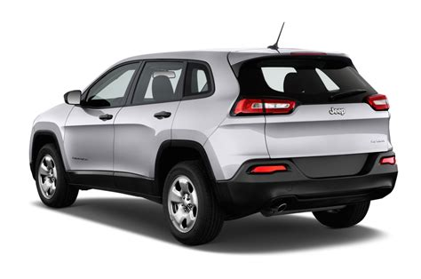 jeep suv 2016 jeep cherokee reviews and rating motor trend