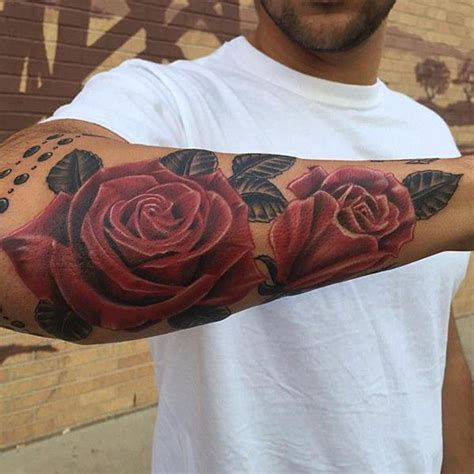 rose neck tattoo meaning 155 tattoos everything you should with