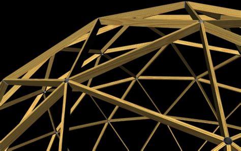 cupola geodetica costruzione cupole geodetiche cupola geodetica